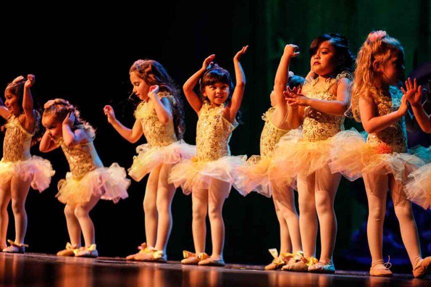 Ballet | Pointe