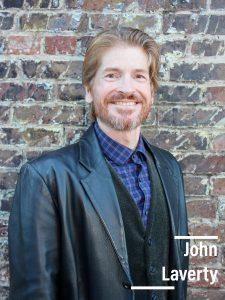 Jon Laverty