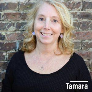 Tamra Webb