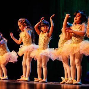 Beginning  Dancers